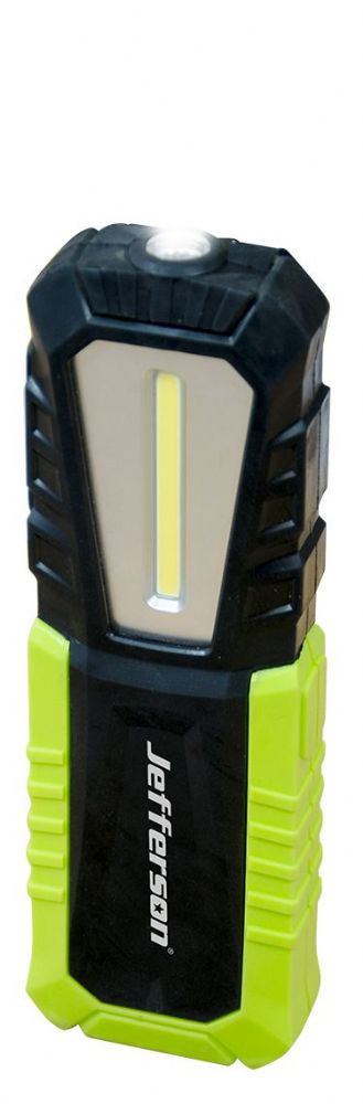 420 Lumens COB LED Rechargeable Inspection Lamp